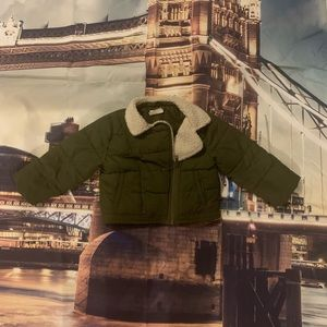 A casual jacket (Excellent Condition)